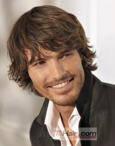 Mens Long Hairstyles Ideas For 2015