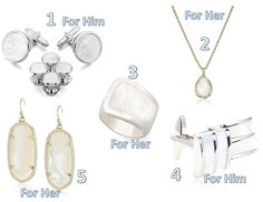 paper wedding gemstone gifts