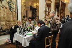 Olio Anfosso nell'incontro con i buyer esteri!