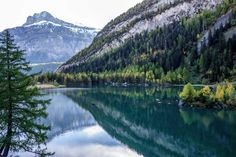 Wandertipp Derborence Wild Nature, Bavaria, Hiking Trails, The Good Place, Journey, River, Adventure, Mountains, Places