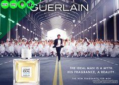 "Поступил в продажу мужской парфюм L'Homme Ideal COLOGNE от Guerlain - 20 Ноября 2015 - Проект ""Ваш-Аромат.ру"": духи, парфюмерия, тестеры"