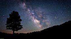 Night Sky Wallpapers Hd