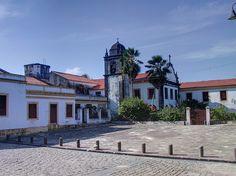 Igreja e Convento da Conceição. Olinda, Pernambuco, BR