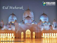 #Eid #Mubarak to eve