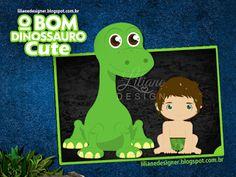 Doll cute - the good dinosaur  ilustração do Arlo e Spot, animação: o bom dinossauro