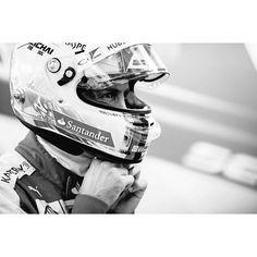 """"""" #SebastianVettel #ScuderiaFerrari #F1 #AlwaysBelieveInSeb #TeamVettel❤"""""""
