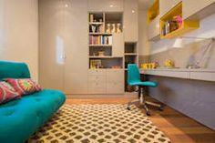 Residencia de Surfista: Escritórios  por Marcos Contrera Arquitetura & Interiores