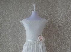 Entdecke lässige und festliche Kleider: A N N A made by JAME LILLY via DaWanda.com