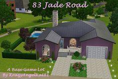 83jaderoad - KrazyAngelKat81's Sims 3 Adventure