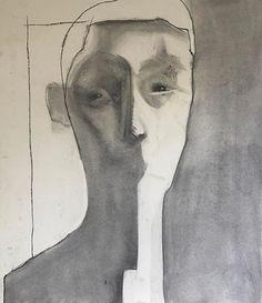 d.terazono drawing 「japanese」 #art#drawing#painting #portrait #portrait #man#paper#pastel #illustration #熊本#鹿児島#大阪#japanese#絵画#work#contemporary art#instaart#Kunst#Malerei#Zeichnung#