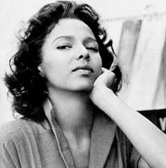 Dorothy Dandridge, singer and actress. First African American to be nominated for an Academy Award