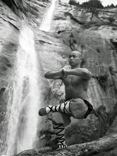 shaolin, the force of Mind