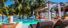 El Secreto Hotel - Ambergris Caye, Belize