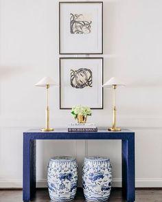 """1,286 """"Μου αρέσει!"""", 12 σχόλια - Paloma Contreras (@ladolcevitablog) στο Instagram: """"Thanks to @mydomaine for including me in their story on how to make old furniture look new again…"""""""