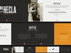 Hecla by Ben Johnson