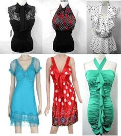 Wholesale clothes suppliers – Get the best solutions for finding ...