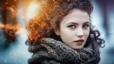 snow of my soul by Sergey  Piltnik (Пилтник) on 500px