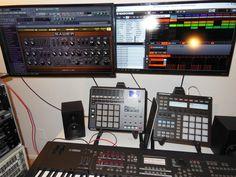 Chopain's Studio