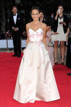 Sarah Jessica Parker www.mujernova.es