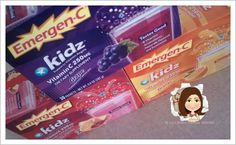 Free Sample of Emergen-c Kidz | Baby & Kids :: Sample.net #Baby #Kids #Sample