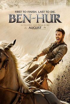 #benhur