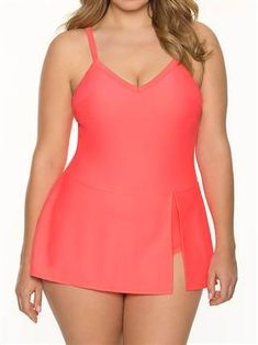 plus-size swimsuits