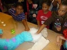 Family Fun Night - Chemistry! Physics! And Math...Oh My! Tucson, Arizona  #Kids #Events