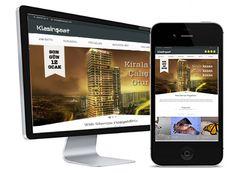 İnşaat Firması Sitesi Scripti V3.0
