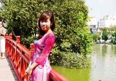 Signorina Quynh Nga (Sofia)- Consulente di Viaggio http://viaggivietnam.asiatica.com/