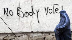 La policía británica se plantea permitir el 'burka' entre sus agentes