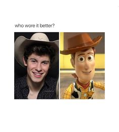 Shawny of course wears it better