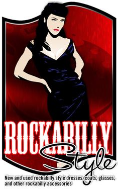 Rockabilly Style new and used rockabilly clothes