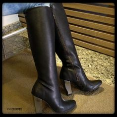 boots - over the knee - over knee - bota - inverno 2014 - Ref. 14-6105