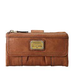 FOSSIL® Handbag Silhouettes Wallets
