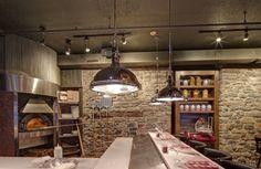 BEVO Bar and Pizzeria