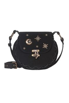 Spell Celestial Shoulder Bag - $249