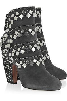 30 melhores imagens de Shoes   Ankle boots, Heels e Me too shoes 6c7488f624