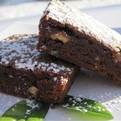 Mexican Brownies Allrecipes.com