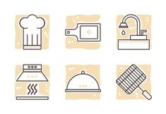 Food drinks icons # Food and Drink icon 'Cool Kitchen Gear' by Aral Soufi Cooking Icon, Drink Icon, Food Icons, Gear S, Birthday Invitation Templates, Getting Pregnant, Fun To Be One, Cool Kitchens, Food And Drink