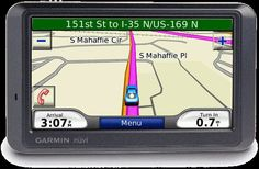 """I wish the GPS lady would periodically say things like """"Doin' great"""" or """"Still going the right way, good job."""""""
