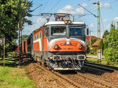 Locomotive, Electric, Locs