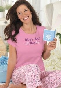 Discount 50% Mothers Day at PajamaGram
