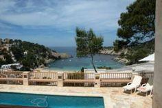 Villa Sa Punta, Cala Vadella, Ibiza