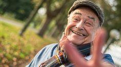 Quem são e como vivem os idosos do Brasil