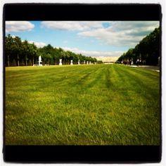 Versailles!!