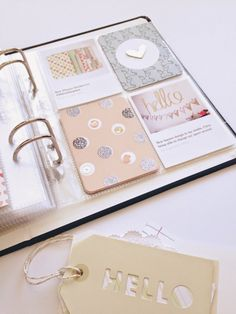 Project Life layout 2014 by Hello Today Create