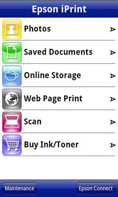 Epson iPrint - Android Apps on Google Play ~ See@https://play.google.com/store/apps/details?id=epson.print