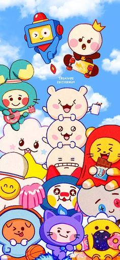 Yg Entertaiment, Yoshi, Snoopy, Entertainment, Wallpaper, Anime, Fictional Characters, Wallpapers, Cartoon Movies