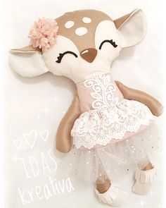 ✨3 hours left of the Halloween SALE. Even the deer doll Arya have a new price, the perfect christmas present for a little girl ✨ . . . #idaskreativa #docka #rådjur #mjukdjur #deer #handmade #handmadedoll #deerdoll #handgjord #hemmasydd #dollsanddaydreams #dollmaker #christmasgifts #christmasgiftsideas #nordickids #barnrumsinredning #barnkudde Handmade doll deer fawn cloth sewing pattern pdf tutorial
