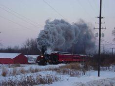 The Little River Railroad